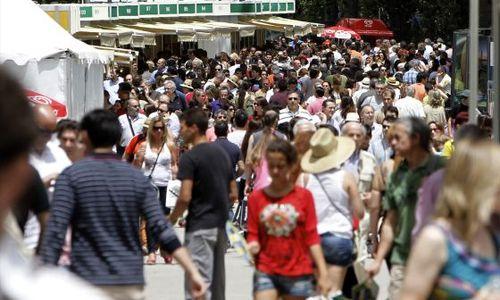 Feria gente