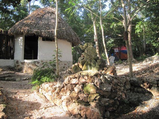 Yucatan mayan retreat 2