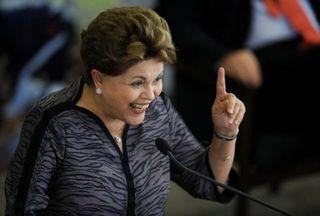 Dilma y los bancos