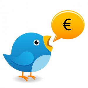 Tweet dolar