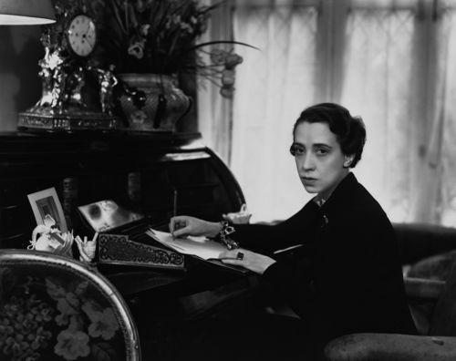 E.Schiaparelli1936© Hulton-Deutsch CollectionCORBIS