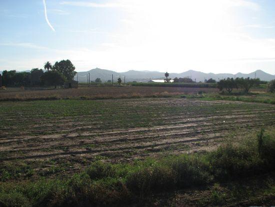 Parc agrari