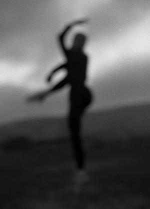 Bailarina 1954