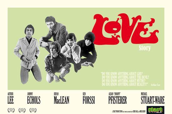 Love cartel