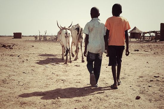 Sequia Sahel foto_Oscar Naranjo Galvan