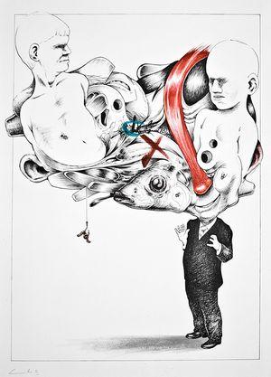 La obra de Emilio Subirá -Segunda generación de ART AND PASS