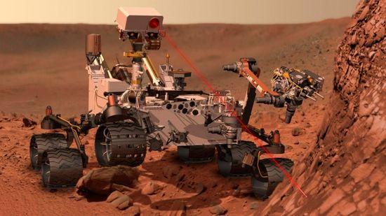 Marte (dos)