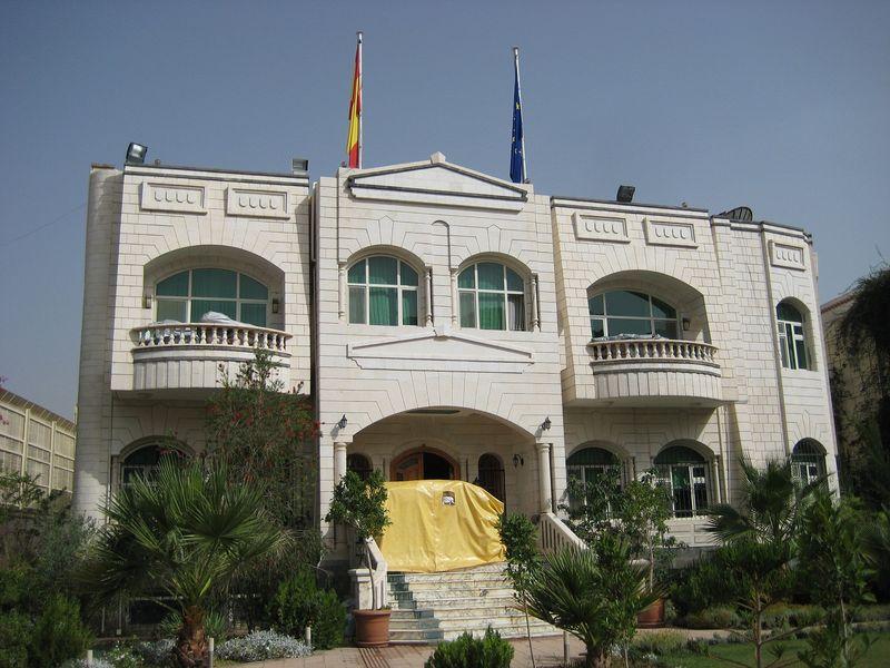 Embajada R