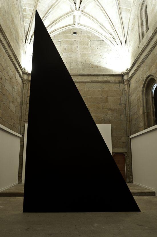 O triángulo e o ruido. 1