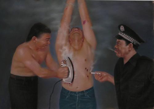 Tortura (2)
