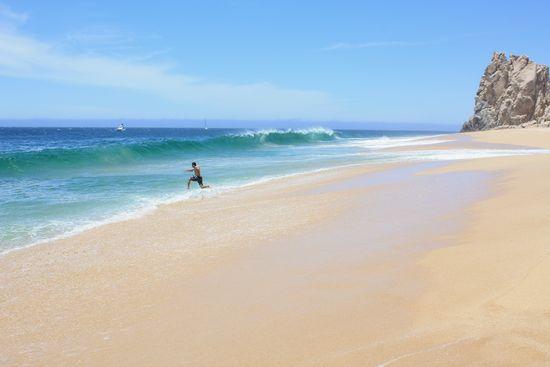 Playa del Arco en Los Cabos Isidoro Merino2
