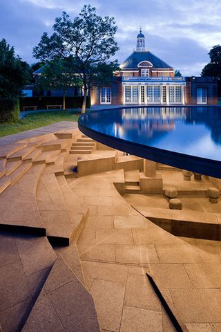 Serpentine pavilion-2012-night-365
