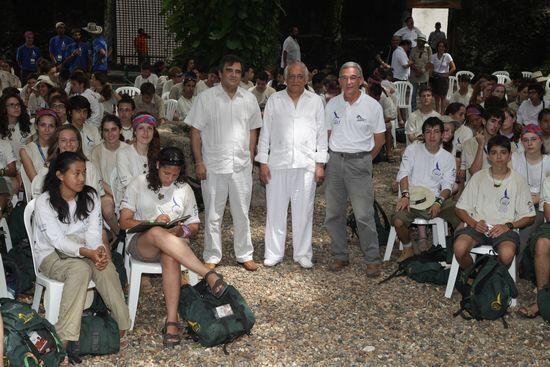406_JUL_05_Conferencia Garcia Marquez Cartagena