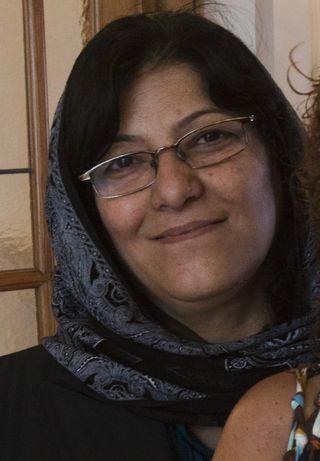 Afifa Azim