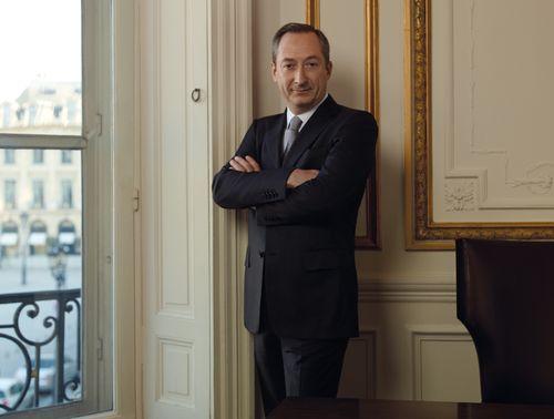 Stefano Sassi-CEO VALENTINO