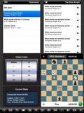 Programa Chess+ para IPad. Autor: Hendrikdv