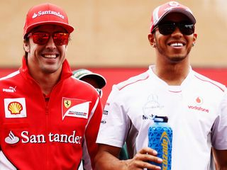 Lewis-Hamilton and Fernando-Alonso_2012_F1
