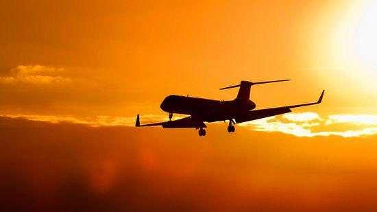 Aeroplane el pais