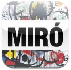 Aplicación Joan Miró