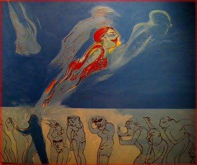 Ana Eckell Muestra Espíritu Salvaje 3