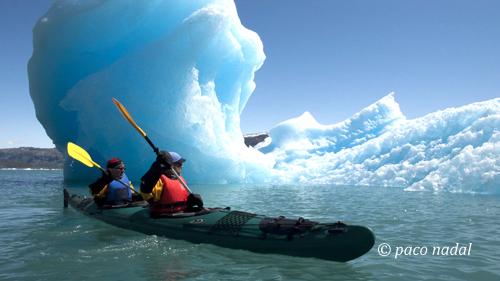 Groenlandia kayak