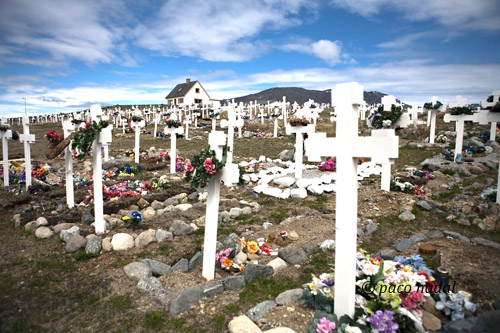 Groenlandia narsaq