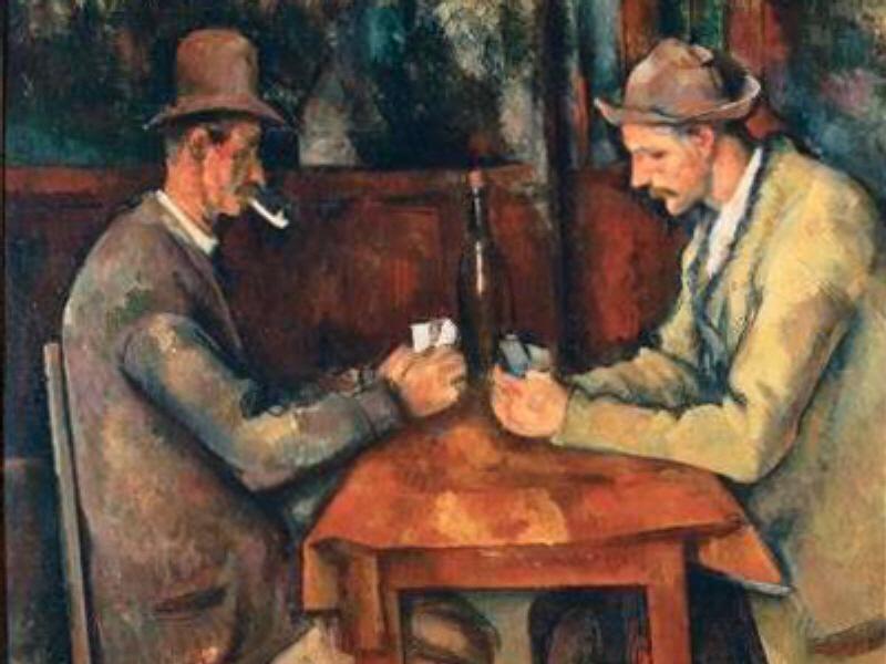 Duelo de pasiones en 'El último encuentro', de Sándor