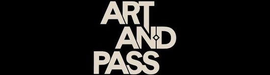 Art and Pass Logo