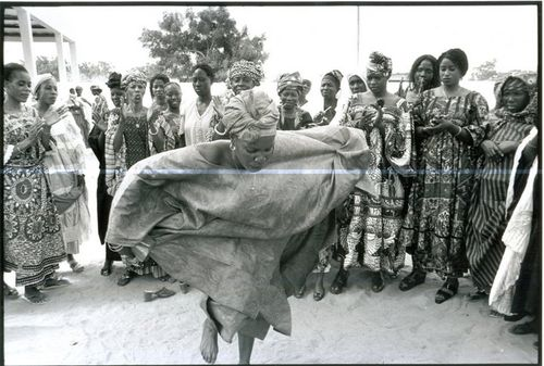 Malicounda Bambara 1997 First Public Declaration - UNICEF