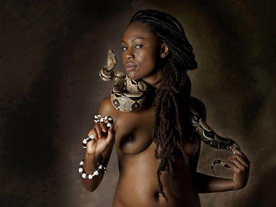 Eva negra 7