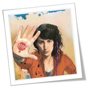 STOP. Lucha contra la violencia de género