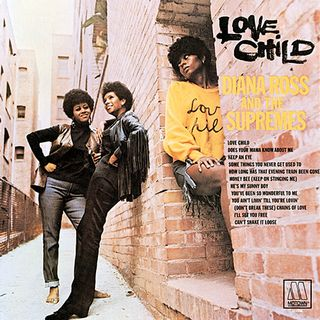 Supremes LoveChildCover