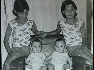 Hermanos gemelos (2)