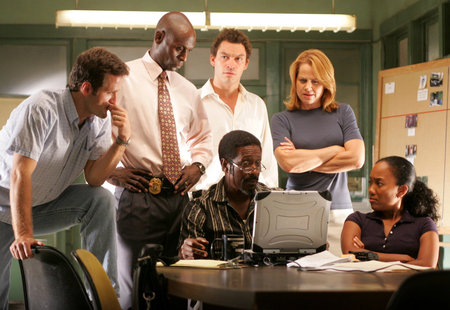 Fotograma de The Wire
