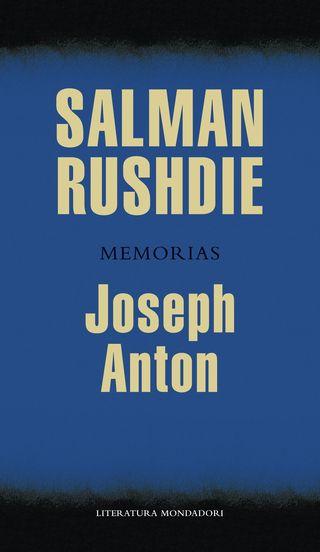RushdieJOSEPH ANTON