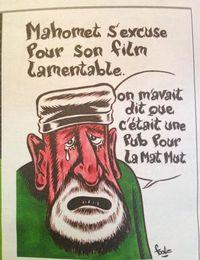 Caricatura-Mahoma-Charlie-Hebdo
