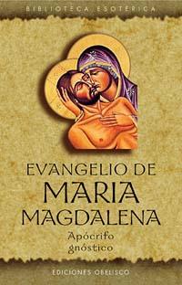 Evangelio-de-maria-magdalena-