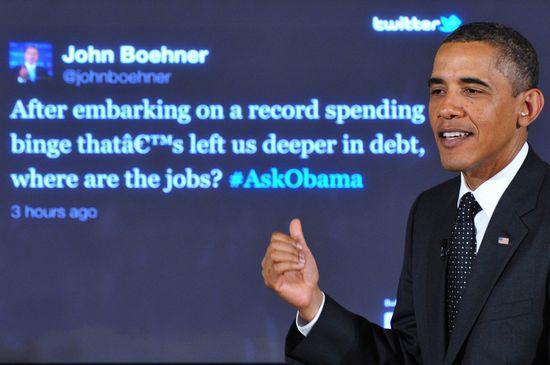 Obama_participa_debate_Twitter
