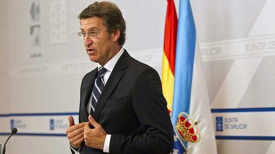 Feijóo ha tomado la decisión menos mala para los intereses del PP en España y en Galicia