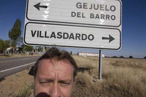 Gejuelo del Barro