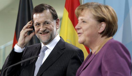 Rajoy_evita_plantear_Merkel_revision_objetivos_deficit