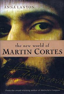 Martín Cortés, historia de un olvido >> América D.F