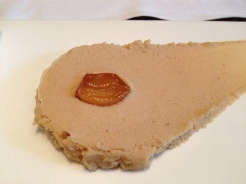 Crema de ajos asados, pasta untable de aperitivo, un homenaje al alma gastronómica de Brasil