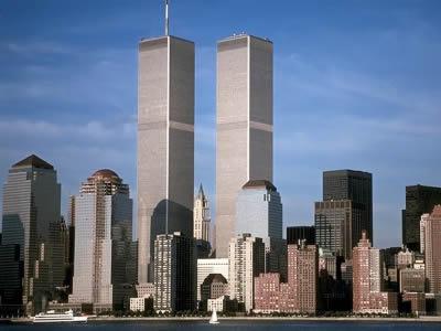 Torres gemelas1