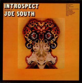 Joe south introspecte
