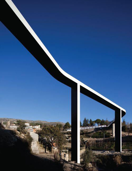 Portugal. Puente 4. Foto de FG SG