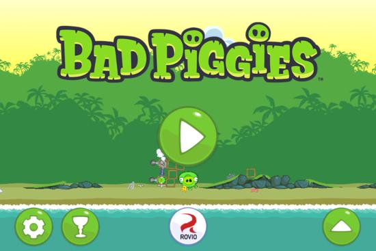 Bagpiggies
