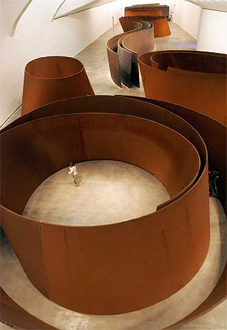 _Richard Serra