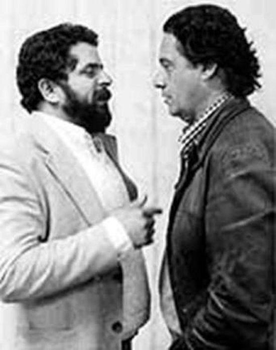 Lula y cardoso