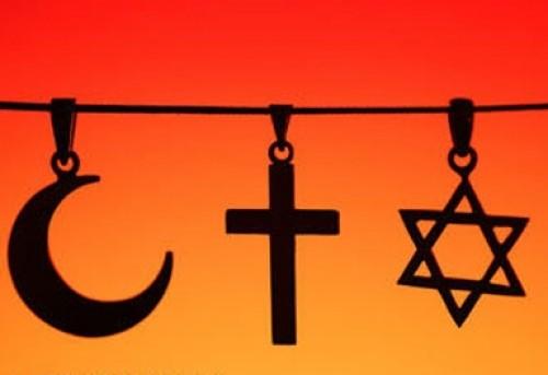 Dialogo entre las tres religiones del Libro